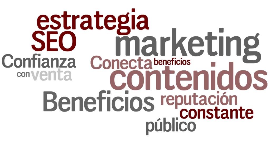 servicios seo marketing digital paginas web