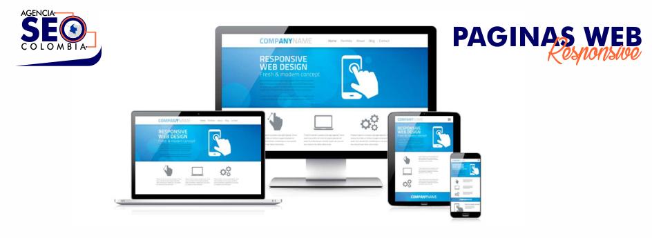 Paginas web responsive